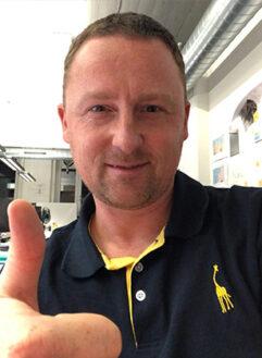 Jens Bachmann